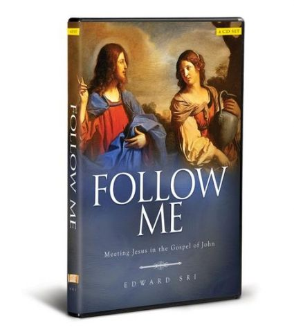 Follow Me Ascension Press
