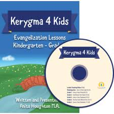 Kerygmatic Resources for Children