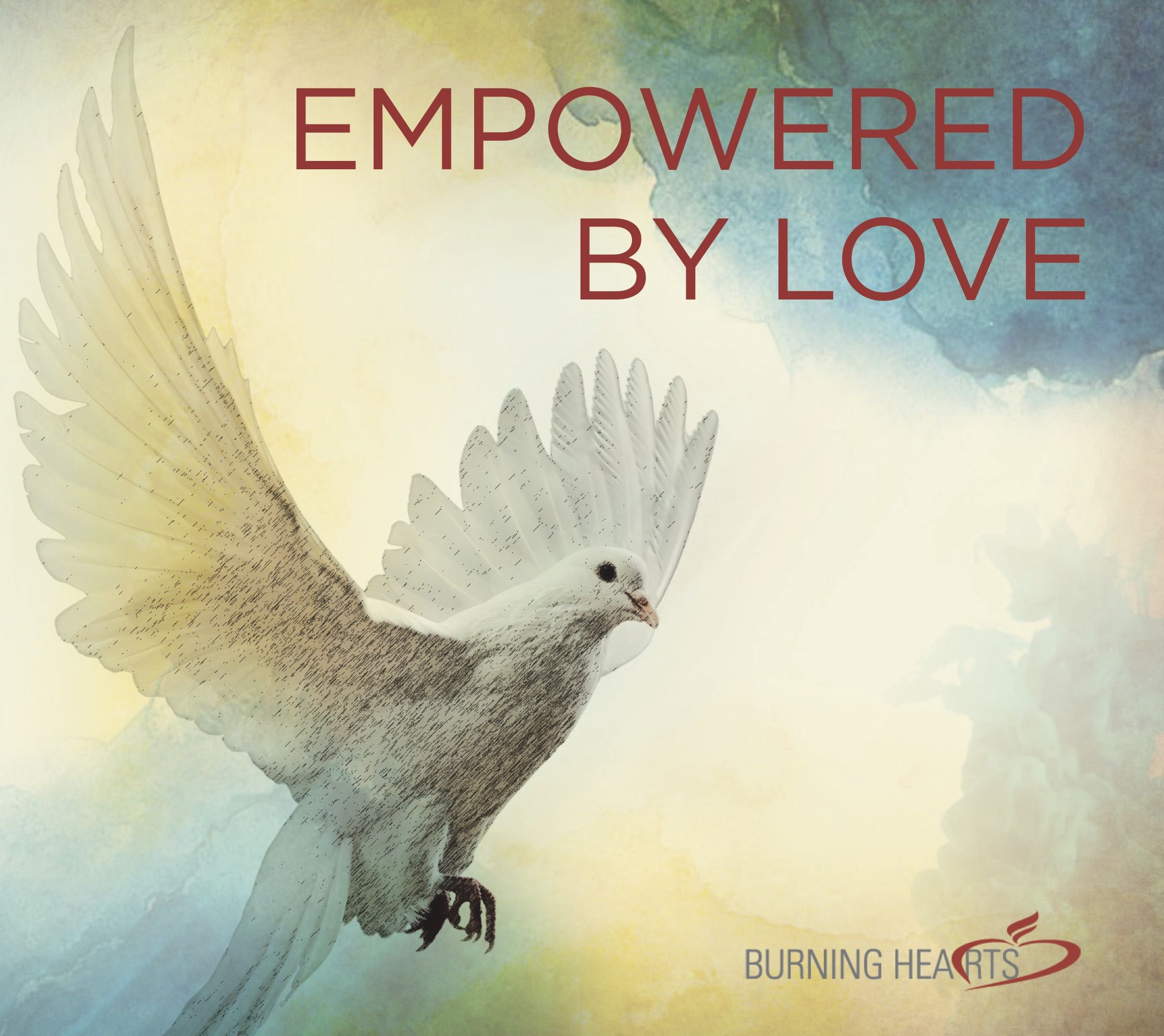 Audio: Empowered By Love